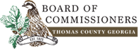 Thomas County BOC Mobile Logo