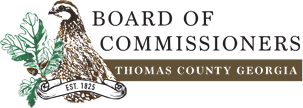 Thomas County BOC Logo